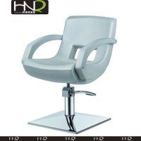 Hairdressing Chair Elegant Portable Adajustable Salon