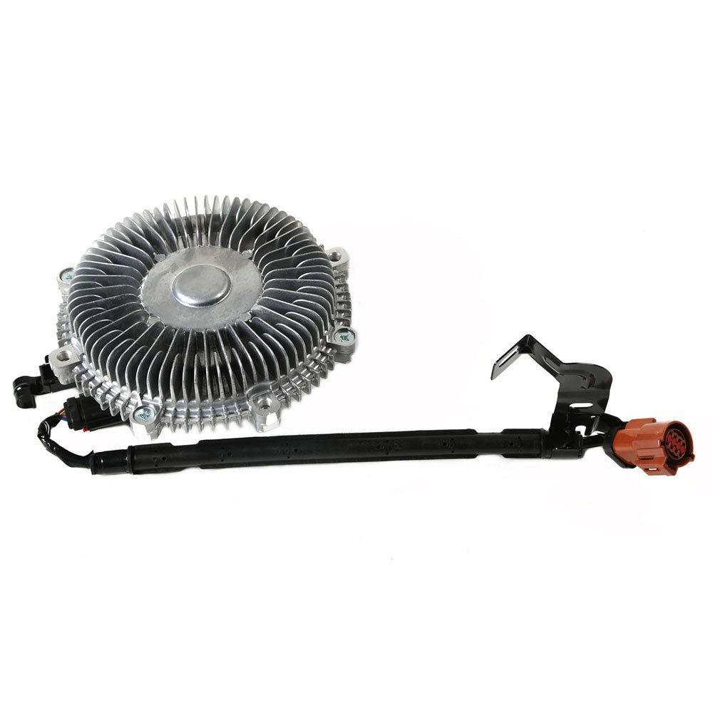 hight resolution of get quotations moca engine cooling fan clutch for 2007 2010 ford explorer 2006 mercury mountaineer 4 0