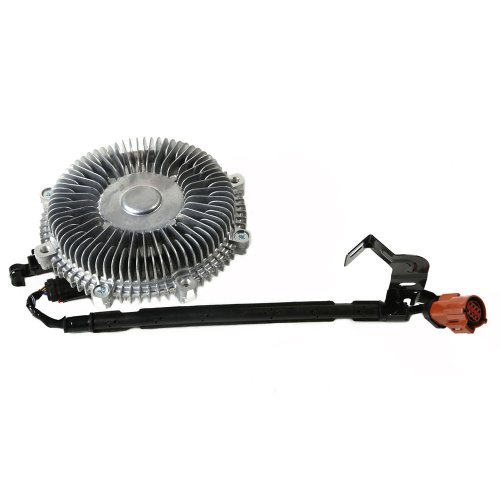 small resolution of get quotations moca engine cooling fan clutch for 2007 2010 ford explorer 2006 mercury mountaineer 4 0