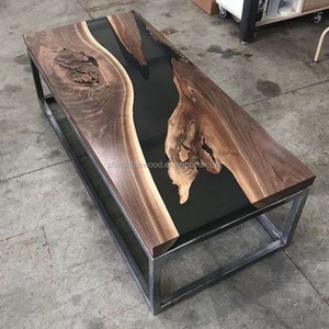 Epoxy Resin Furniture