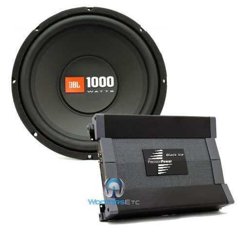 small resolution of get quotations precision power ice800 2 800w max 2 channel full range amplifier with a jbl