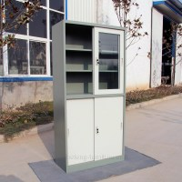 tall storage cabinets with sliding doors  Roselawnlutheran