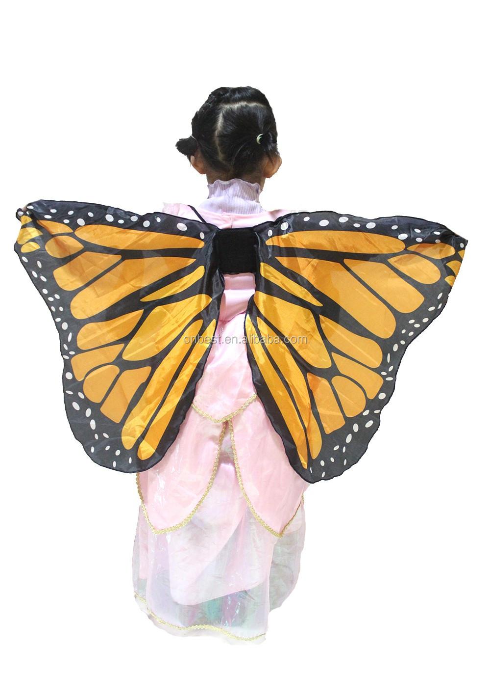Sayap Kupu Kupu : sayap, Onbest, Populer, Murah, Sayap, Kupu-kupu, Butterfly, Cape,Kupu-kupu, Untuk, Anak-anak,Pink, Product, Alibaba.com