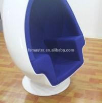 Top qualitt fiberglas lautsprecher ei pod stuhl ...