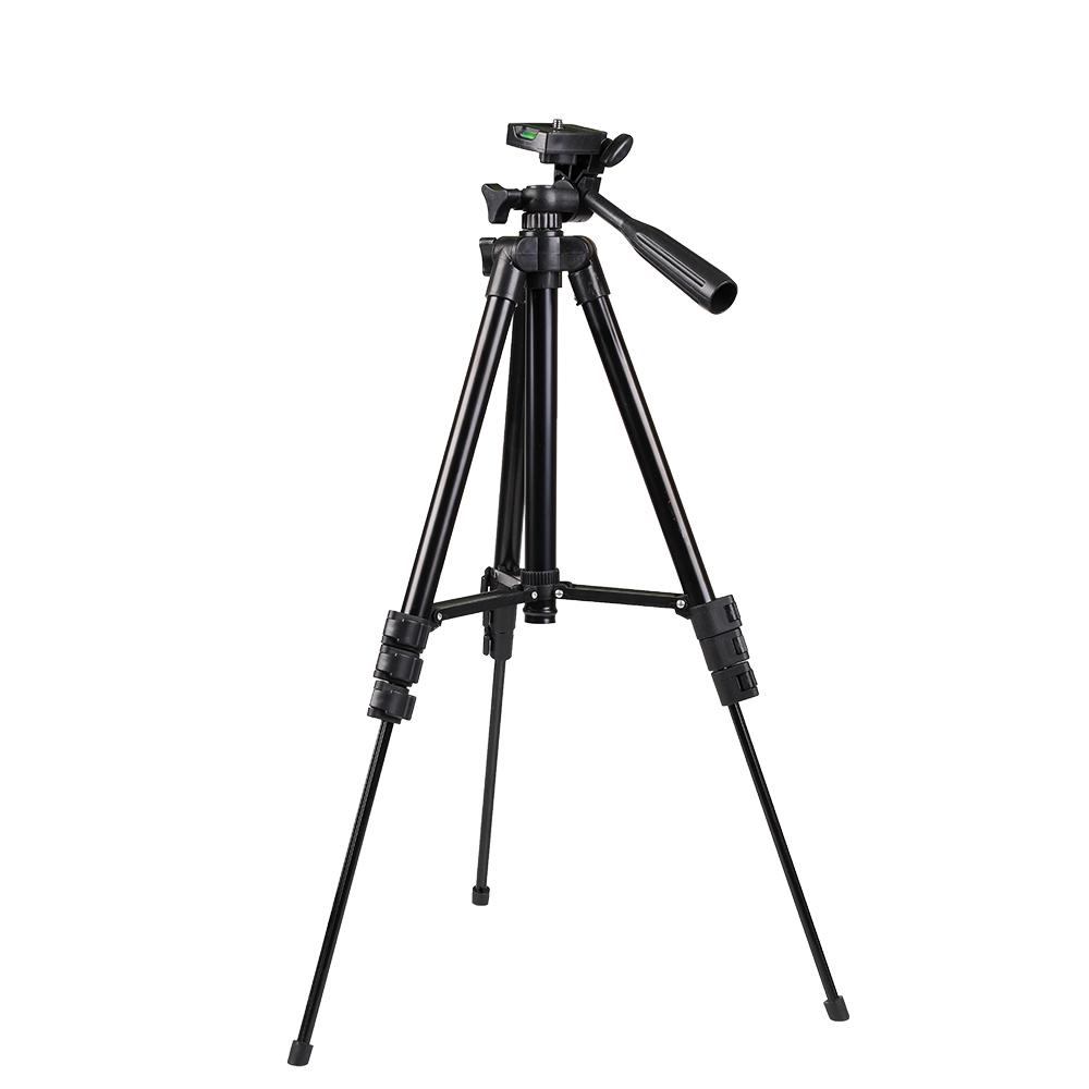 Kaliou 1020mm Professional Black Aluminium Tripod 3120