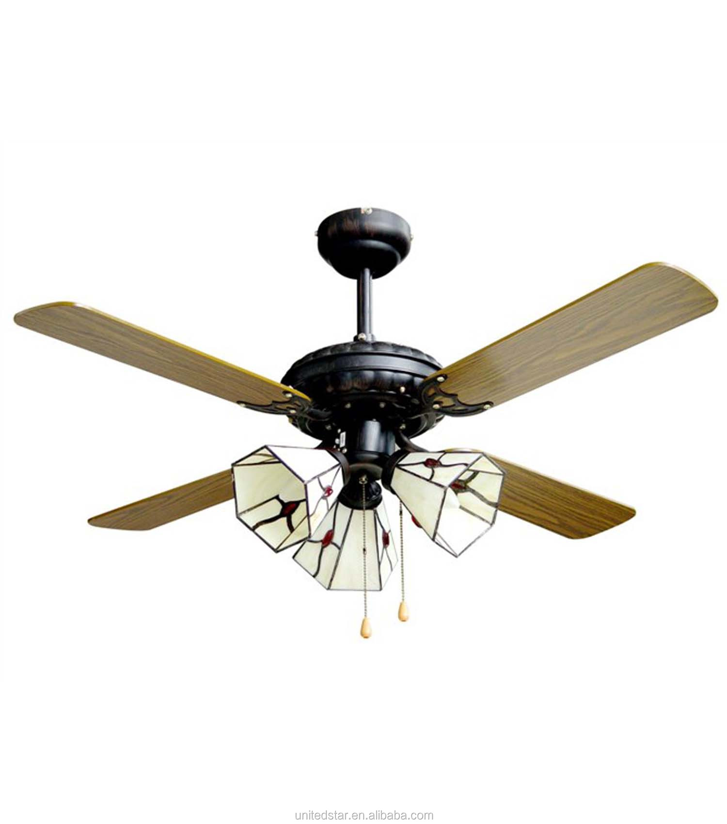 52 Inch Wholesale Decorative Ceiling Fan In Brown Color Buy Orient Ceiling Fan Cheap Ceiling Fans Shami Ceiling Fan Product On Alibaba Com