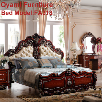 Romantic Bedroom Sets