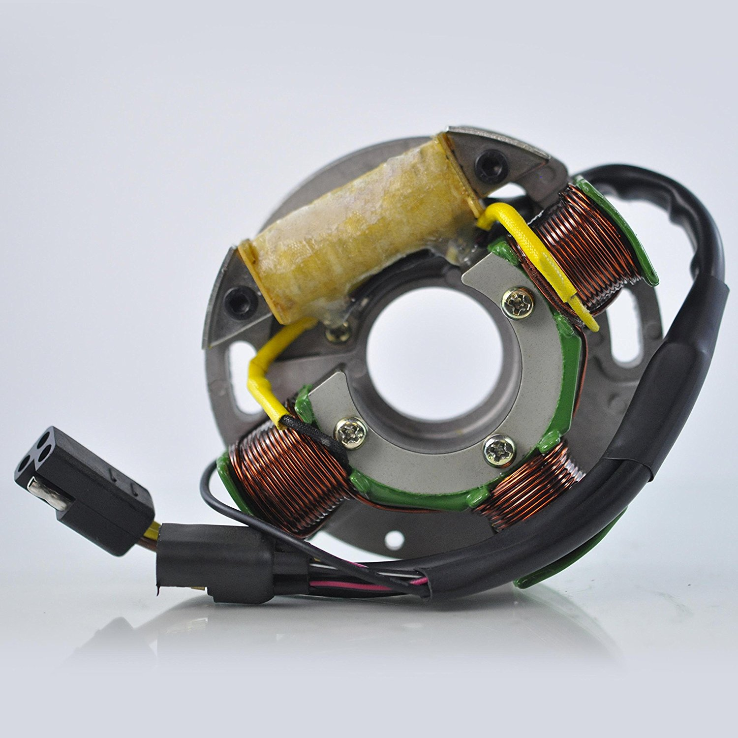 hight resolution of get quotations stator for arctic cat jag 440 panther 370 440 z 370 440 zr 440