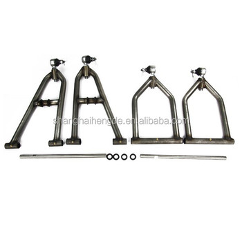 Factory Supply Front A-arms +2+1 For Yamaha Banshee Yfz350