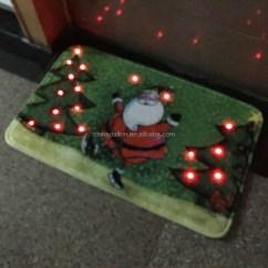 Kitchen Mats Target Floating Shelves Led Waterproof Light Music Play Door - Buy ...