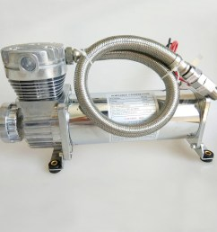 solenoid valve manifold unit with wiring harness for air suspension control [ 1800 x 1800 Pixel ]