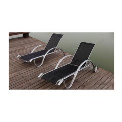 Cheap Sun Lounge Chairs Queen Anne Chair Covers For Sale Swimming Pool Loungers With Wheels Aluminum Garden