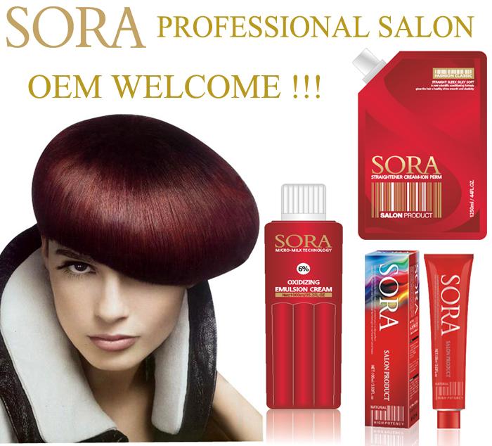 Oem Professional Hair Color Cream Brand Best Selling