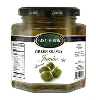 Casa Di Oliva Jumbo Olives  Buy Olives Product on Alibabacom