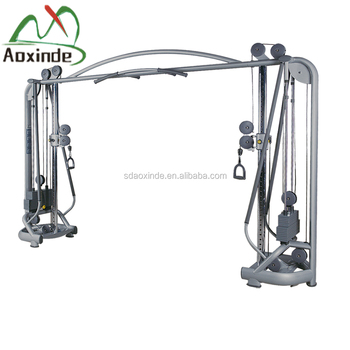 2016 Hot Sale Cable Crossover Gym Equipment Cable