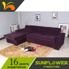 Storage Sectional Sofa Bed Fabric Corner Sofas Pay Monthly Adjustable With Reversible Chaise And Purple Subde