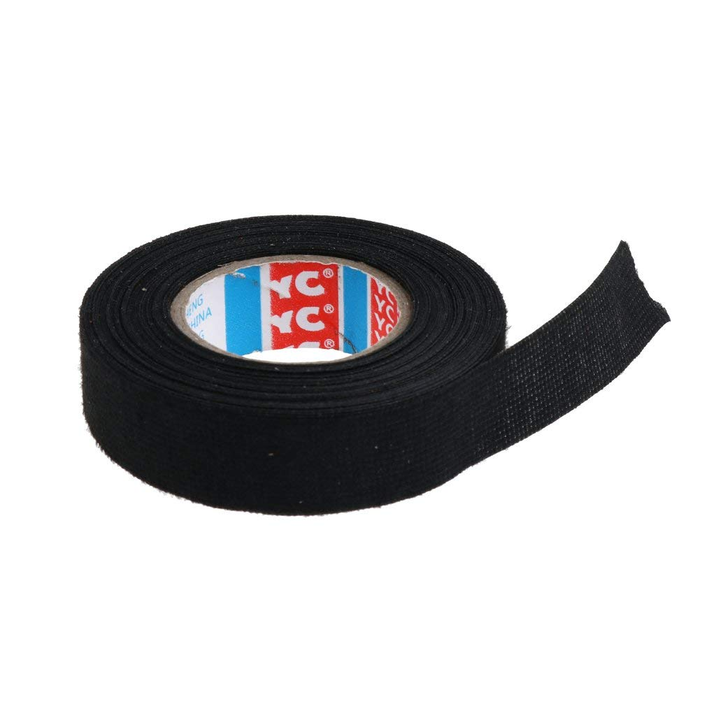 hight resolution of get quotations homyl wire loom harness adhesive polyester tape for automotive electrical wire