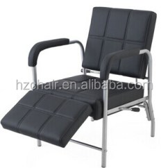 Beauty Salon Chair Cosco High Adjust 2015 Popular Mail Order Hair Reception Chairs Black Commercial Waiting