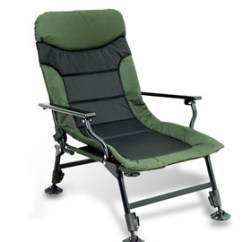 Fishing Chair With Adjustable Legs Folding Table Storage Ltvt Comfortable Camping Bed Carp For Wholesale