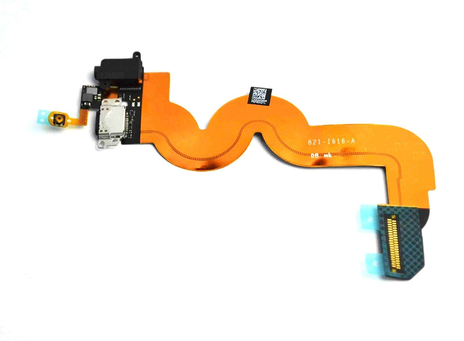 hight resolution of get quotations charging charger dock port audio jack flex cable for apple ipod touch 5 a1421