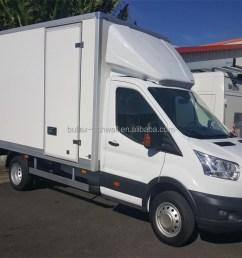 bullex schwall dry box truck body truck body parts dry cargo truck box for sale [ 1000 x 812 Pixel ]