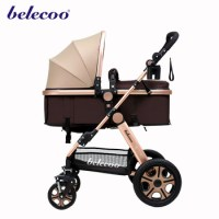 Belecoo High Quality Luxury Baby Stroller / Pushchair ...