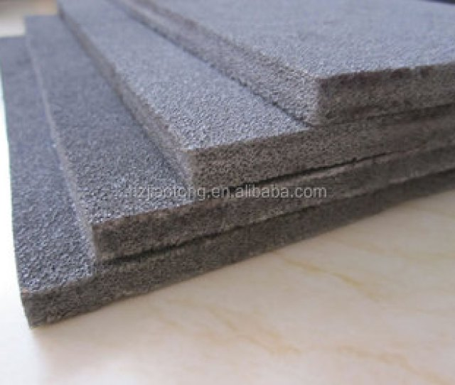 10mm Thick High Purity Nickel Metal Foam As Air Filter Material