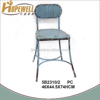 iron chair price neutral posture adjustments new style cast retro low dine china buy product on alibaba com