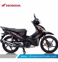 hot honda cub doris 125 fi wave alpha motorcycles [ 1000 x 998 Pixel ]