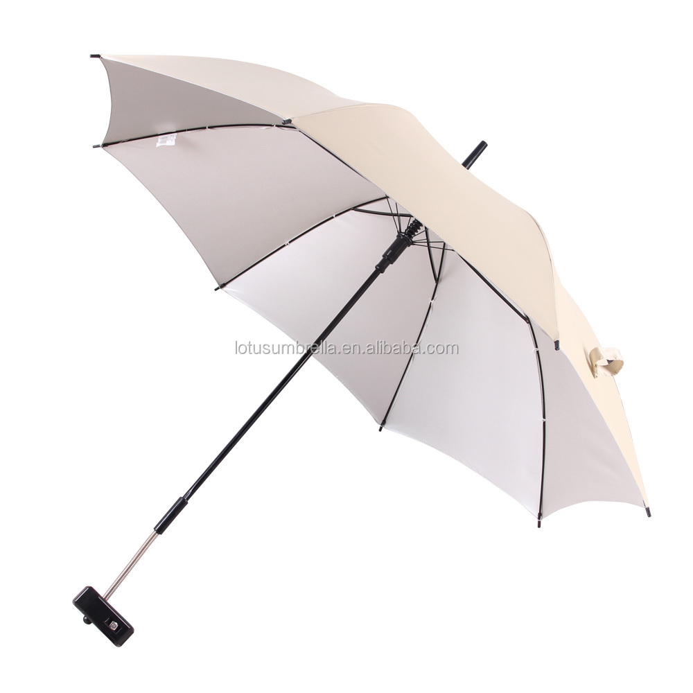 Clamp On Chair Umbrella Chinese Supplier 23