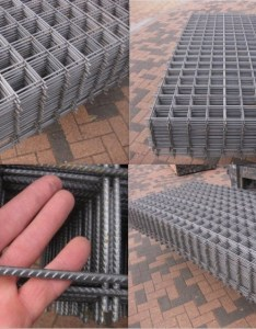 Concrete welded wire mesh size chart also as nzs ftm for rh alibaba