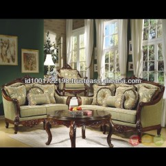Antique Living Room Chair Styles Red Covers For Folding Chairs French Style Sofa Set Nfls30 Buy
