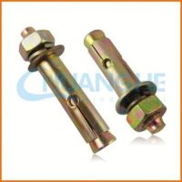 High Quality Fastener For Pvc Pipe Anchor Bolt - Buy ...