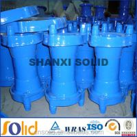 Ductile Iron Mechanical Joint Pipe Fitting - Buy Ductile ...