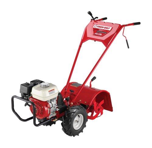 small resolution of get quotations troy bilt pro line 160cc frt mid size rear tine garden tiller