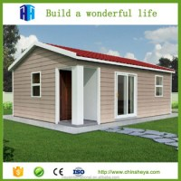 Panelized Wall Systems Pre Fab Steel House Buildings - Buy ...