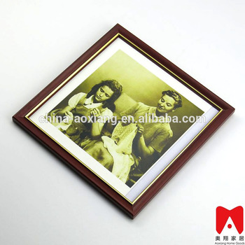 China Factory Wood Picture Frames Wholesalelove Photo Frame