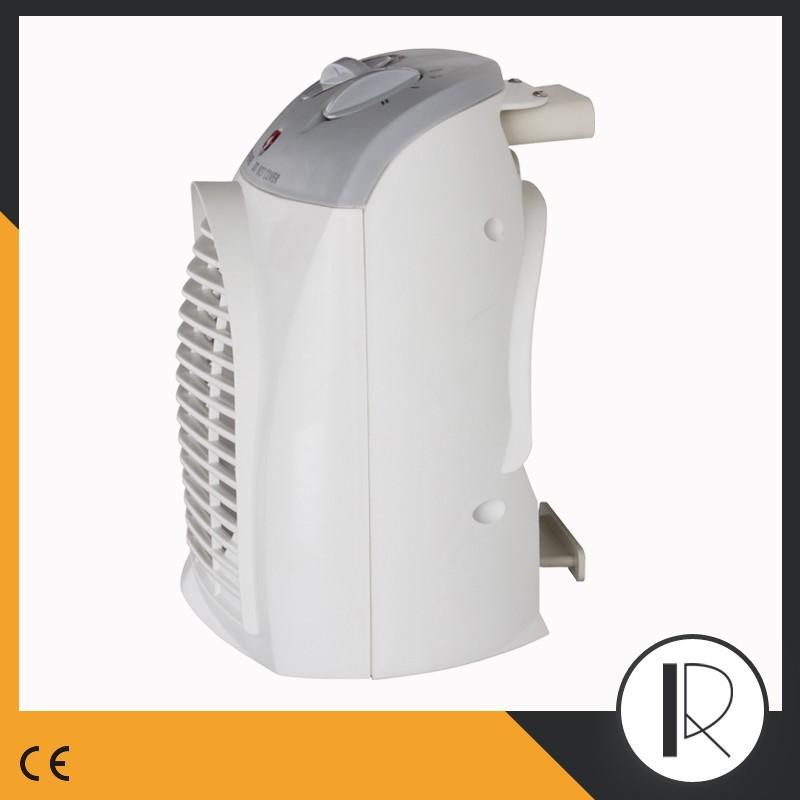 0721103 Portable Ceramic Bathroom Heater As Seen On Tv