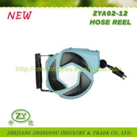 12m Retractable Pneumatic Air Hose Reel - Buy Hose Reel ...