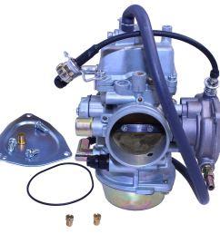 get quotations carburetor ft polaris outlaw 500 2006 2007 predator 500 2003 2004 2005 2006 2007 [ 1500 x 1500 Pixel ]