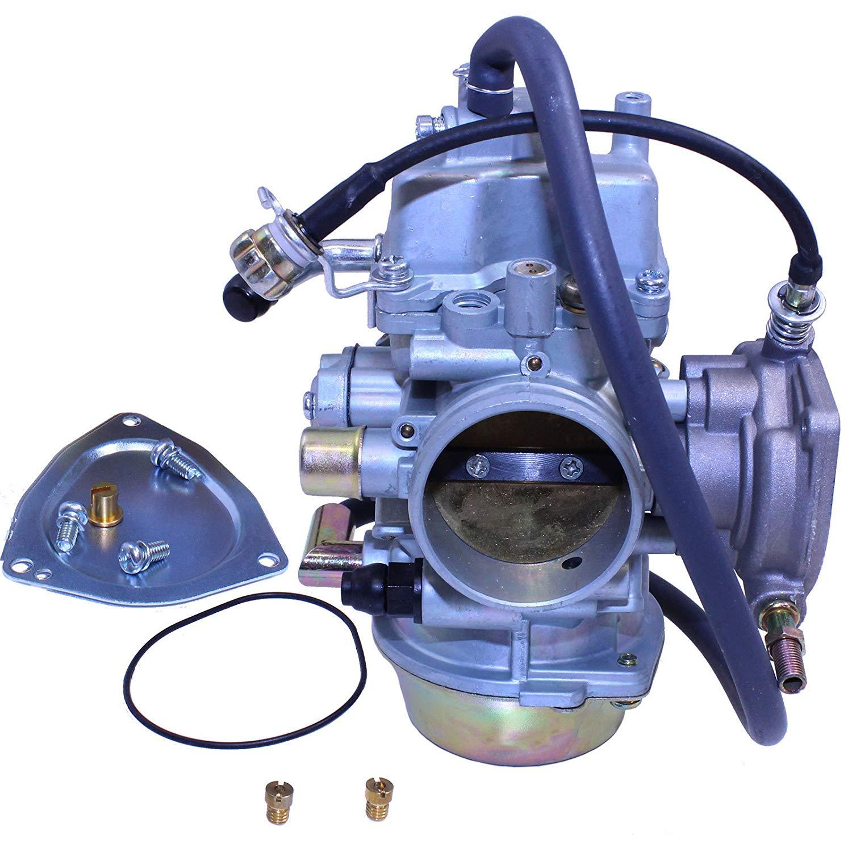 hight resolution of get quotations carburetor ft polaris outlaw 500 2006 2007 predator 500 2003 2004 2005 2006 2007