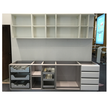 kitchen cabinets rta splash guard 美国项目rta 模块化厨柜 buy 厨柜 模块化