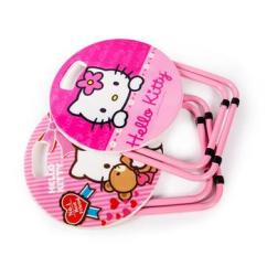Hello Kitty Potty Chair Beach Dining Chairs Folding Writing Pad Baby Buy