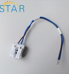 dg238 screwless push wire connector 923 terminal block 2 way pigtails auto led wiring harness [ 1000 x 1000 Pixel ]
