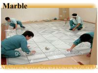 Cheap And High Quality Modern Marble Flooring Design - Buy ...