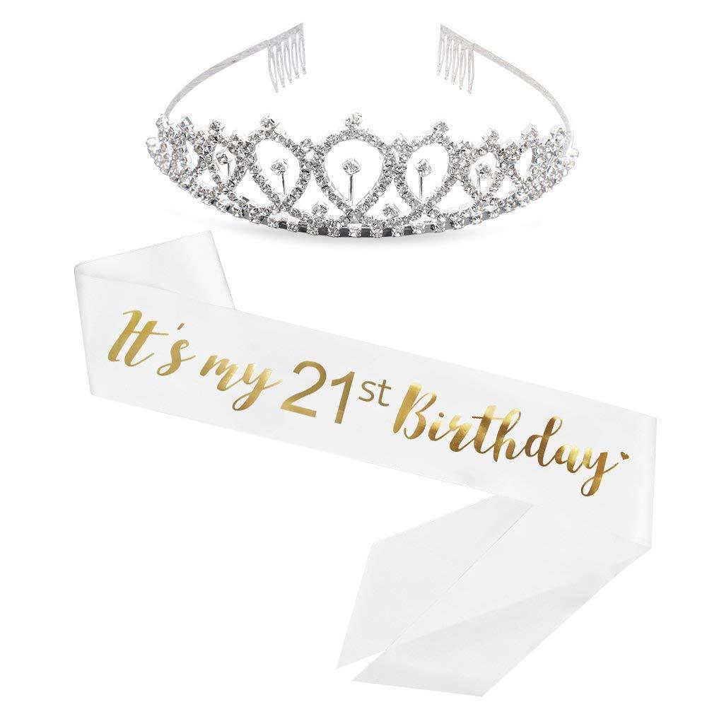 cheap happy 21st birthday