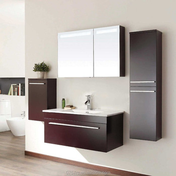 Modern Series Hanging Bathroom Vanity Cabinet  Buy Wall