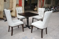 Bistro Tables And Chairs Design