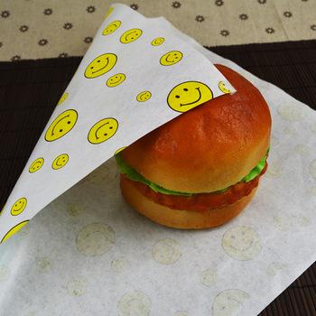 pe coated sandwich wrap