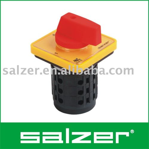 small resolution of salzer ac selector switch a o m ul file no e236199 tuv and ce approved